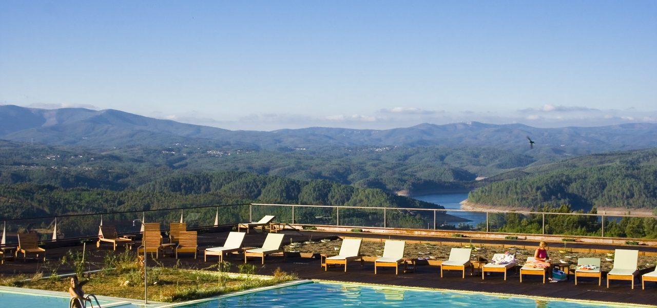 Hotel da Montanha